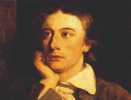 john keats on first looking into John keats only lived until the age of 25, but in that time he penned such immortal poems as ode on a grecian urn (she cannot fade, though thou hast not thy bliss, / for ever wilt thou love, and she be fair) and on first looking into chapman's homer (much have i travell'd in the realms of.