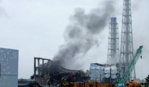 Fukushima meltdown