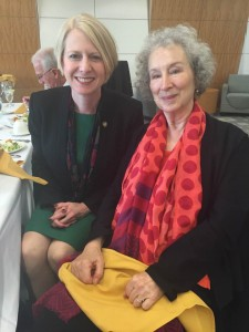 Atwood and Macpherson