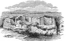 roman wall 2