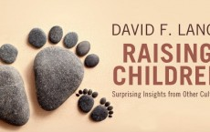 Raising Children by David Lancy   Cambridge University Press