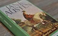 Jane Austen Mansfield Park 1