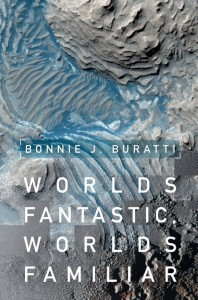 Jacket Image 9781107152748 Worlds Fantastic, Worlds Familiar