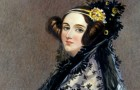 Ada Lovelace -Tony Hey Curie 150