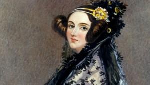 Ada Lovelace -Tony Hey Curie 150