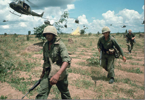 vietnam the unwinnable war Afghanistan is an unwinnable war  millions of voters believe that the war in vietnam could have been won if it hadn't been for lily-livered liberals and.