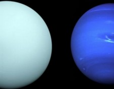 Nellis - blog Uranus and Neptune