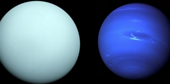 Nellis - blog Uranus and Neptune