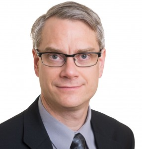 Erik J. Larsson