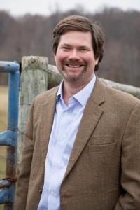 Professor Kent Messer of the University of Delaware