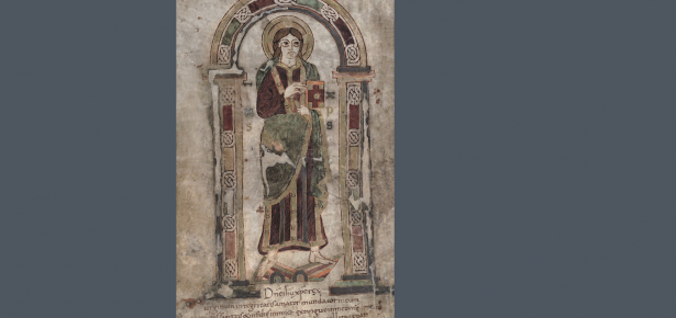 writing the early medieval west
