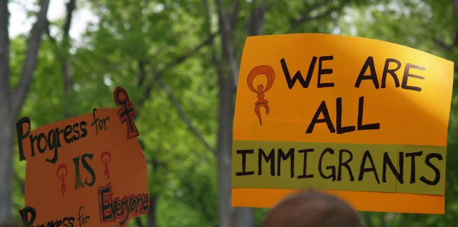 Immigration 2