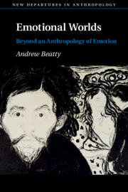Emotional Worlds by Andrew Beatty
