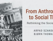 From Anthro to Social