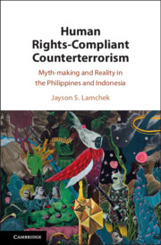 Human Rights-Compliant Counterterrorism by Jayson S. Lamchek