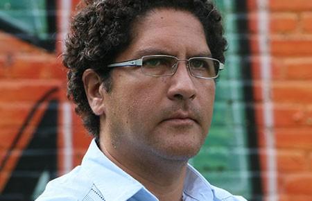 Alejandro L. Madrid