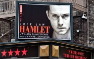 Jude Law IS Hamlet!