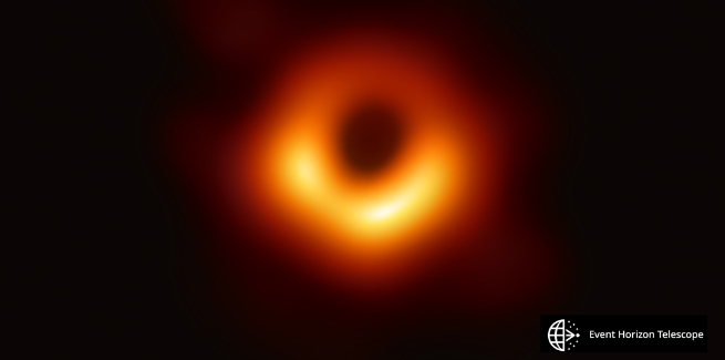 Begelman black hole blog