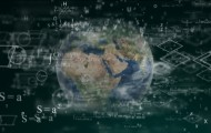 shutterstock_725882098 - earth and maths