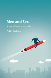 Men and Sex by Philip Graham