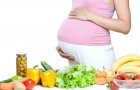 PREGNANT HEALTHY FOOD shutterstock_190751165