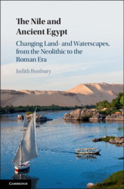 The Nile and Ancient Egypt By Judith Bunbury