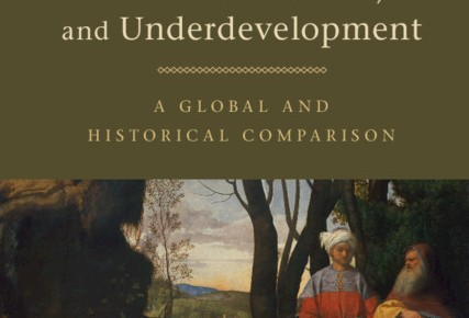 Islam, Authoritarianism, and Underdevelopment