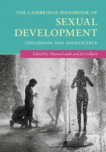The Cambridge Handbook of Sexual Development_Cover