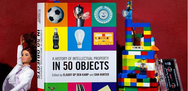 IP in 50 Objects