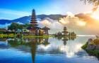 Indonesia temples