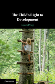 The Child's Right to Development by Noam Peleg