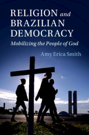 Religion and Brazilian Democracy by Amy Erica Smith