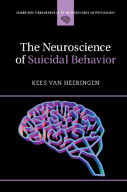 The Neuroscience of Suicidal Behavior by Kees van Heeringen