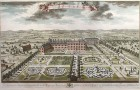 Kensington.Palace.by.Kip.1724