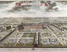 Kensington.Palace.by.Kip.1724