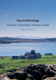 Sacred Heritage by Roberta Gilchrist