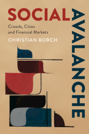 Social Avalanche by Christian Borch