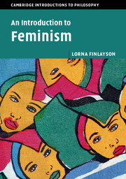 An Introduction to Feminism by Lorna Finlayson