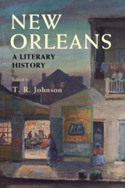 New Orleans, Edited by T. R. Johnson
