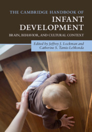 The Cambridge Handbook of Infant Development Edited by Jeffrey J. Lockman and Catherine S. Tamis-LeMonda