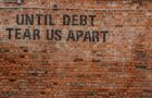 Until Debt Tear Us Apart image