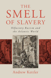 The Smell of Slavery by Andrew Kettler