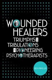 Wounded Healers by Keh-Ming Lin