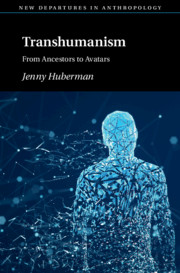 Transhumanism by Jennifer Huberman