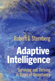 Adaptive Intelligence