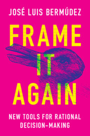 Frame It Again by José Luis Bermúdez