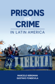Prisons and Crime in Latin America by Marcelo Bergman and Gustavo Fondevila