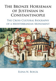 A Forgotten Colossus: Recovering the Legacies of the Most Cross-Culturally Significant Sculptural Monument of the Medieval Mediterranean