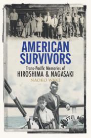 American Survivors by Naoko Wake