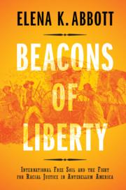 Beacons of Liberty By Elena K. Abbott
